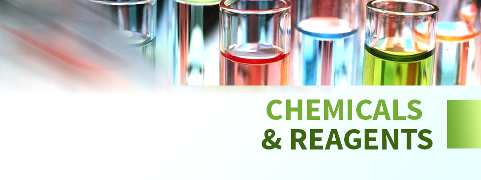 Chemicals & Reagents