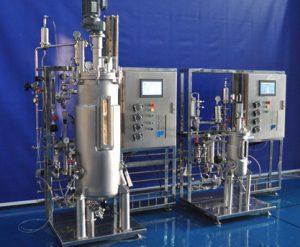 Bioreacter Fermenter 80L Image