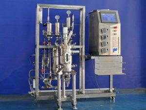 Fermenter Bioreactor (5L) Image