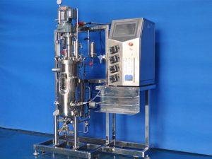 Auto Bioreactors, Fermenters, 20L, 100L, 150L, 500L Image