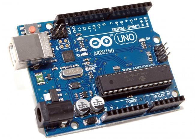 Arduino Uno (Original & Compatible Boards) Image