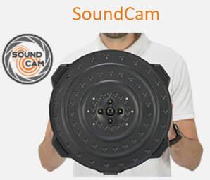 SoundCam Image