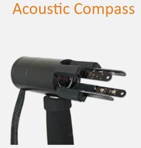 Acoustic Compass Image