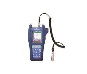 Vibration Analyzer Image