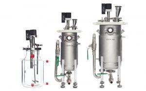BIOREACTORS - simulate continuous fermentation processes Image