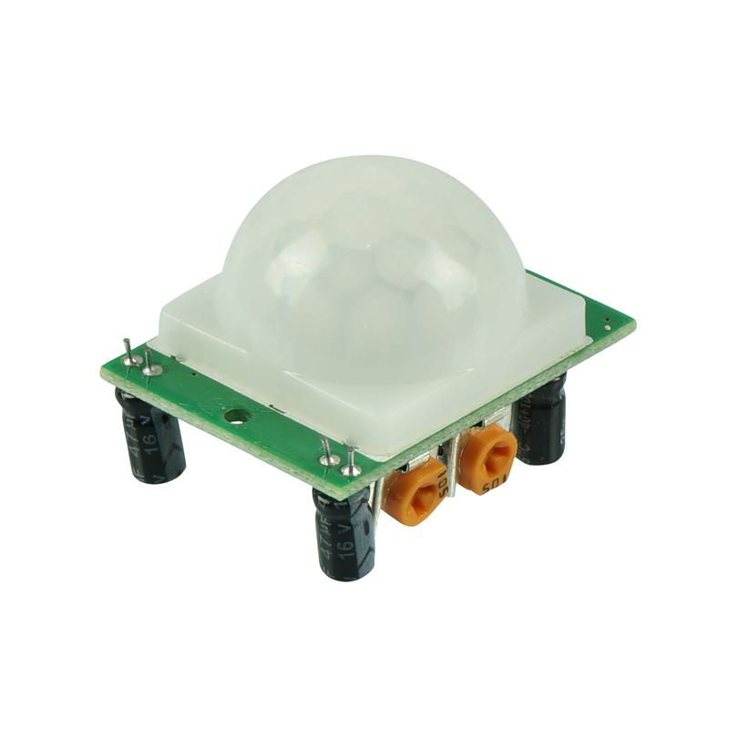 PIR Sensor Module (HC-SR501) Image