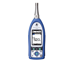 Sound Level Meter Image